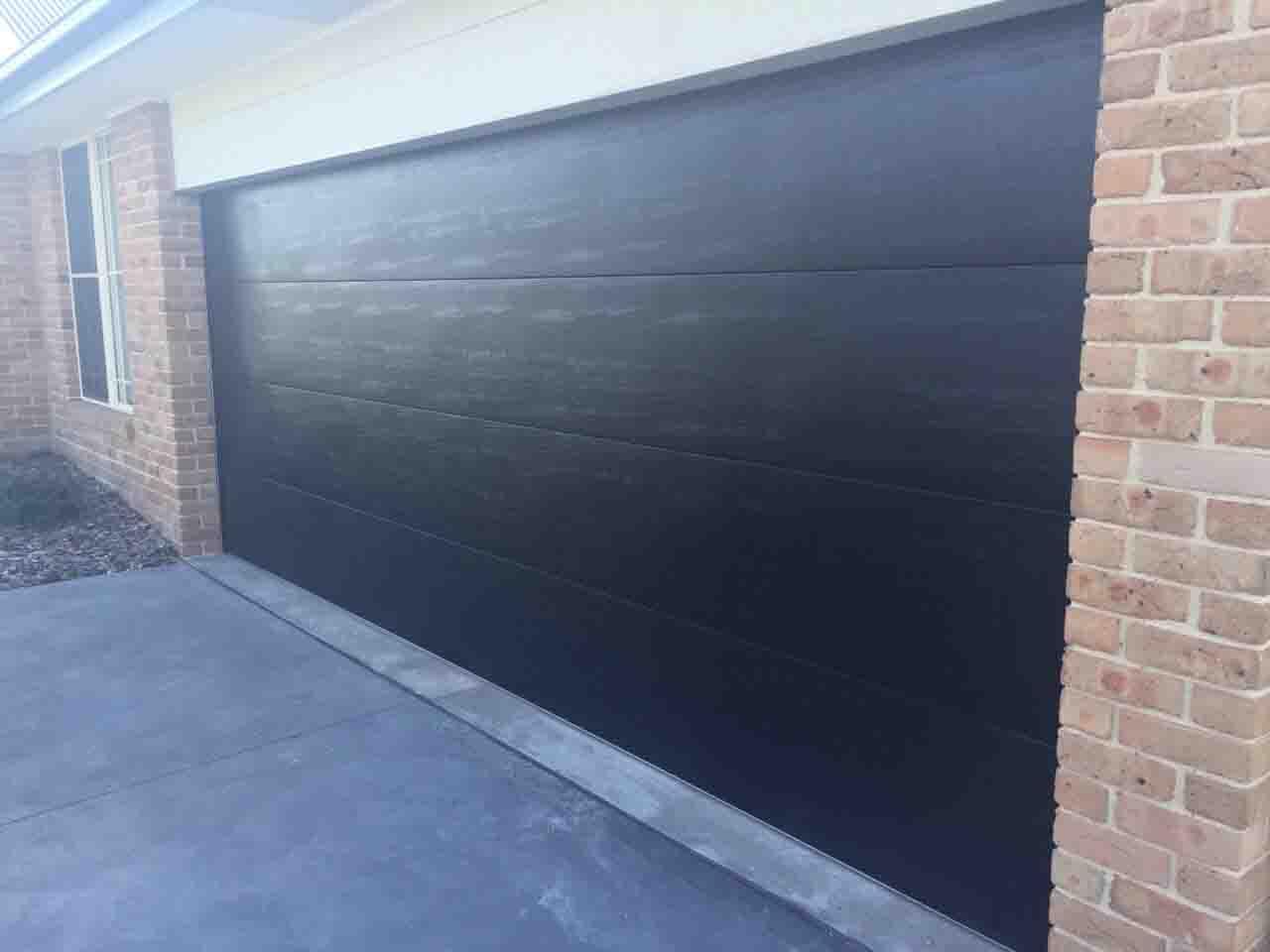 Panel Glide Overhead Doors Impact Garage Doors