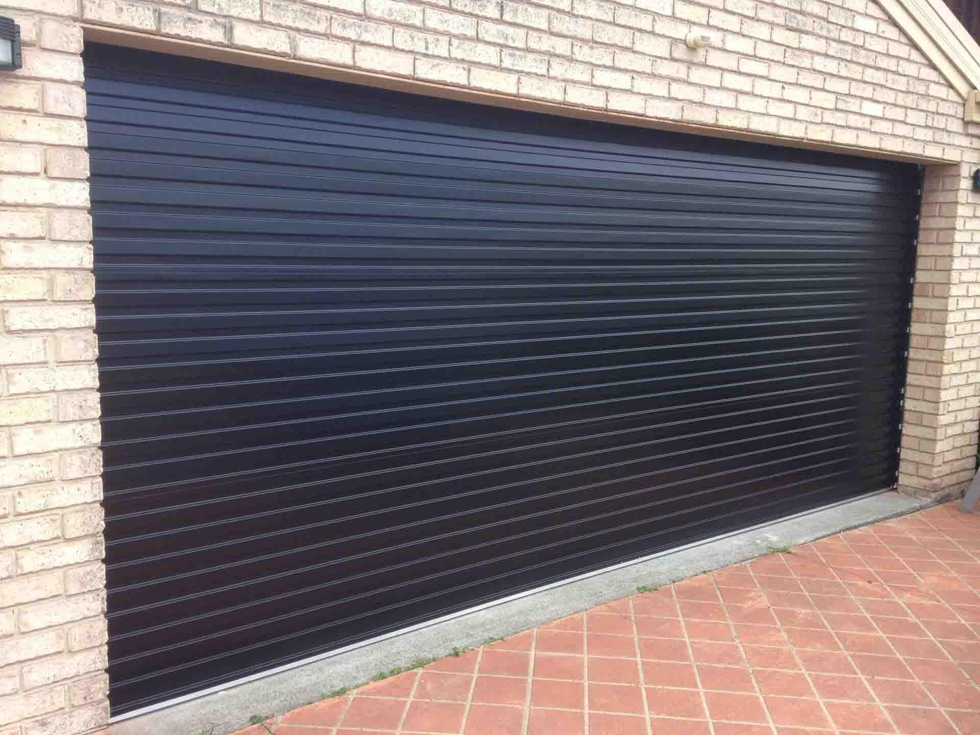Roller Doors Impact Garage Doors