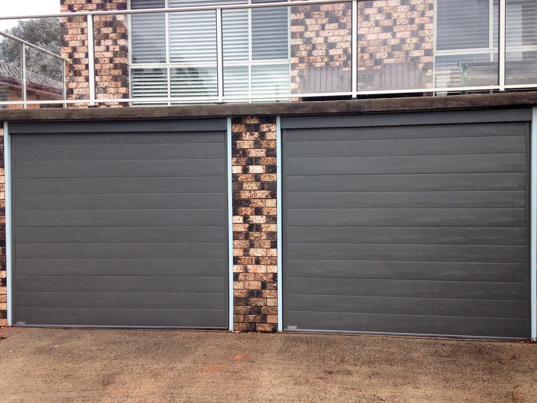 Garage Doors In Wollongong Nsw Impact Garage Doors